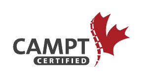 CAMPT-Certified physiotherapist